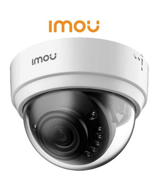 IMOU DOMO LITE - Camara Domo 2 Megapixeles/ Wifi/ Lente de 2.8/ Ir 20 mts/ Ranu