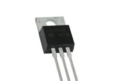 Tip 41 B Transistor NPN 60v 6 A