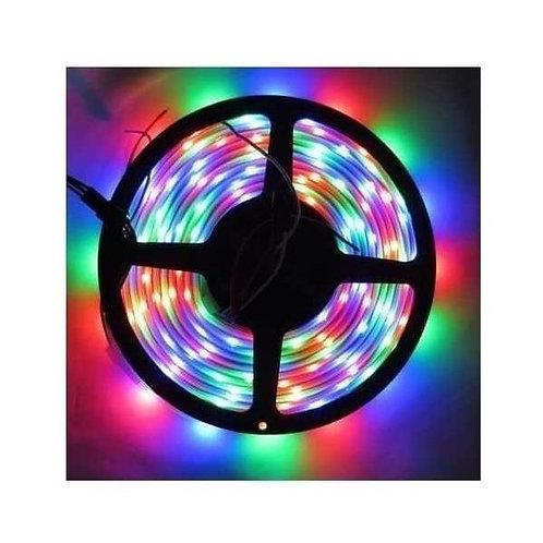 Tira de led 5050 para exterior RGB