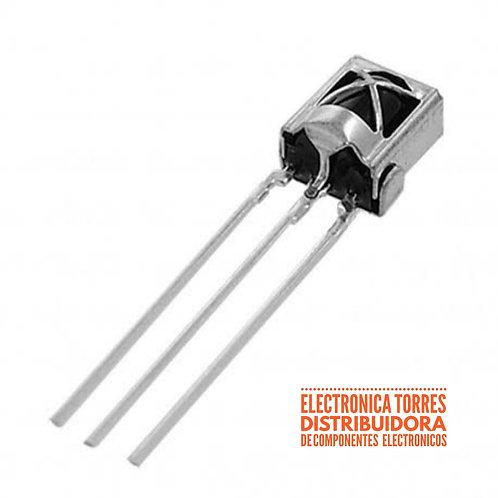 Sensor infrarojo receptor HX1838