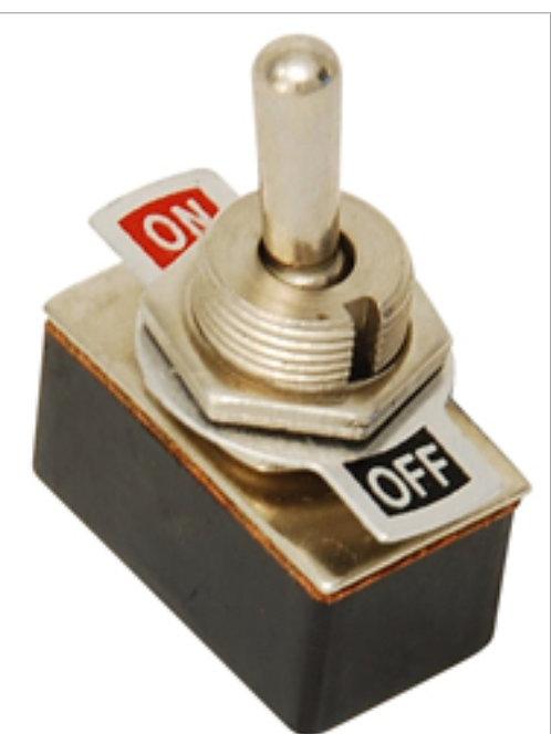 Switch de palanca cola de rata SW231/W