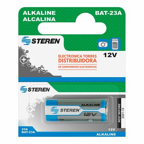Bateria 12v para control remoto Bat-23