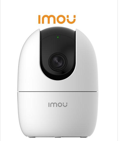 IMOU RANGER- Camara IP domo  2mp / deteccion de humanos / seguimiento inteligent
