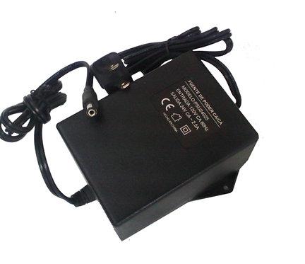 Fuente de poder 24v DC 2.5 amp
