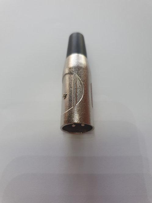Plug cannon macho PL-1511