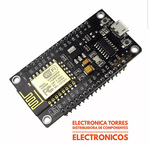 Modulo WIFI Node MCU  ESP8266