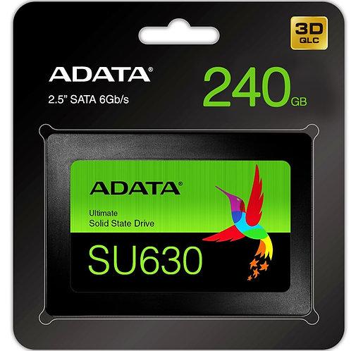DISCO DE ESTADO SOLIDO SSD ADATA 2.5