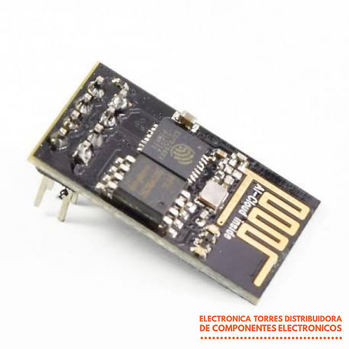 Modulo WIFI Serial ESP8266