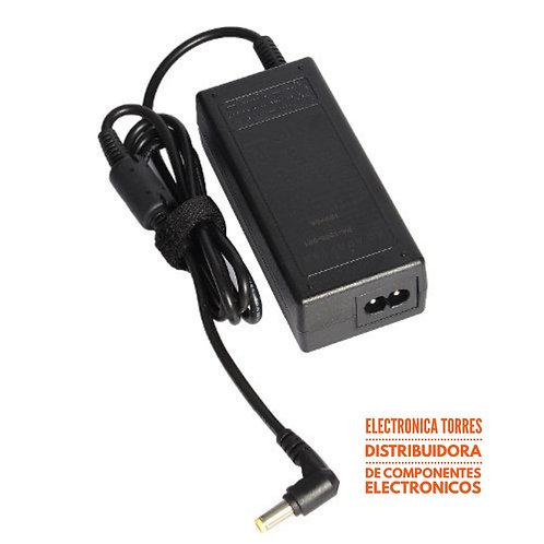 Fuente de alimentacion 12v 5 amp plug 2.1mm