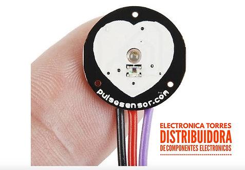 Modulo sensor de pulso cardiaco