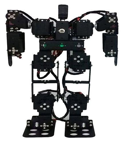 Kit humanoide robotico