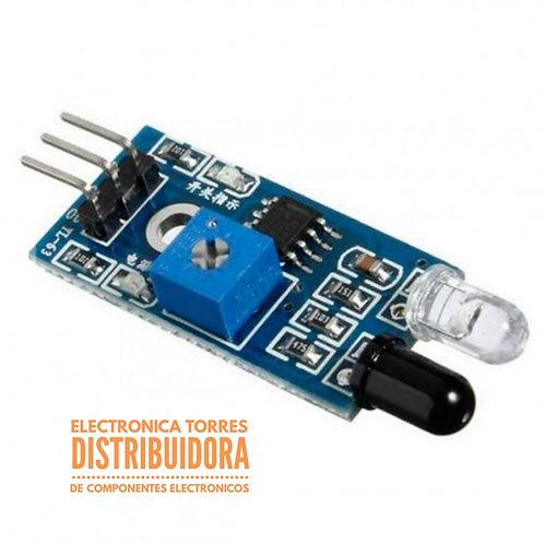 Modulo detector de obstaculos iNfrarojo FC-51