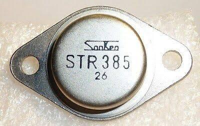 Str385