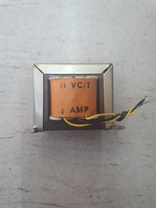 Transformador 24v Ac 3 amp