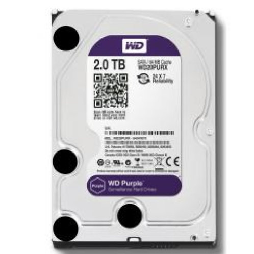 Disco duro western digital 3.5 2TB