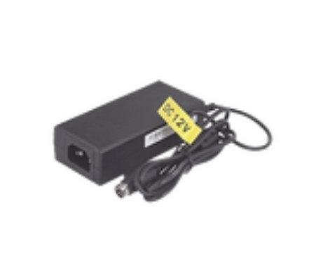 Fuente de podrr regulada 12v 3.3A /conector Din 4 pin