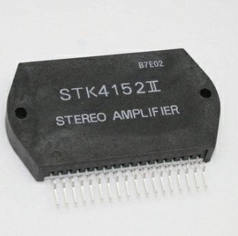 Stk4152 II Modulo doble salida de audio 30W