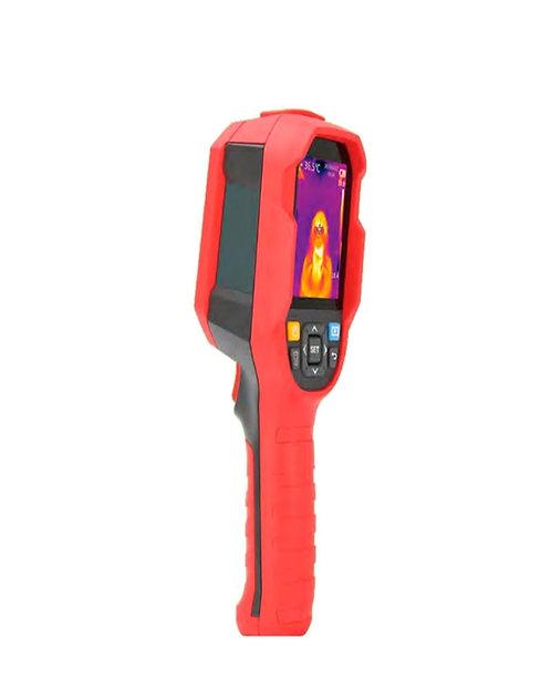 ZKTECO ZK-178K - Cámara Térmica Infraroja de Luz Visible / Medición de Temperat