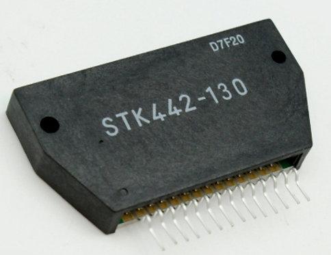 Stk442-130 CIRCUITO INTEGRADO
