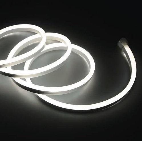Luz de led neon flexible 12v 5mt