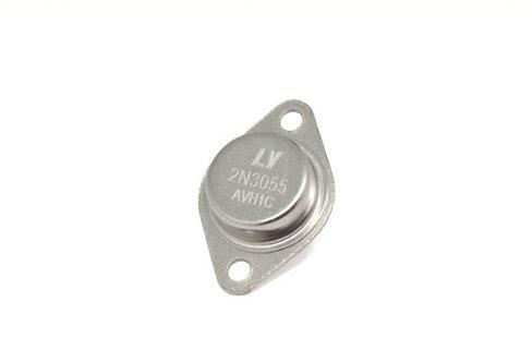 2n3055 transistor NPN 60v 15 A