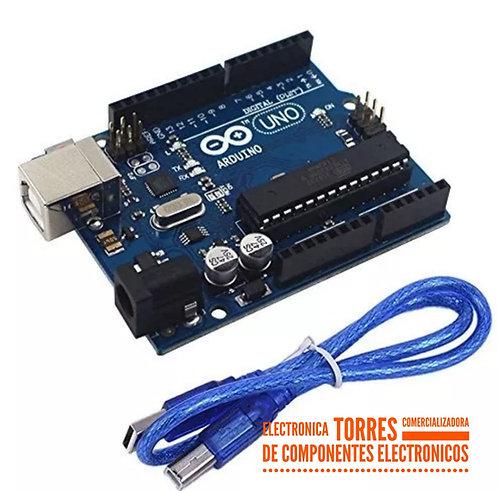 Arduino Uno DIP R3