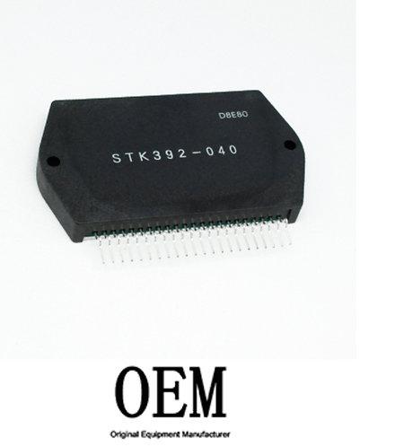 Stk392-040 circuito  CORREC D CONVERG P/VIDEO PROY 7A 3C