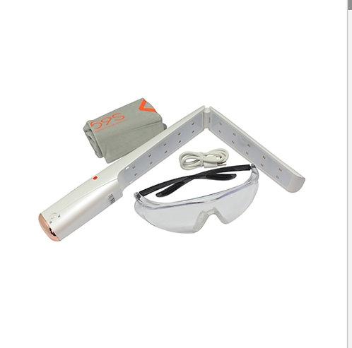 Esterilizador portatil 20 leds UVC SZD-X5BAT