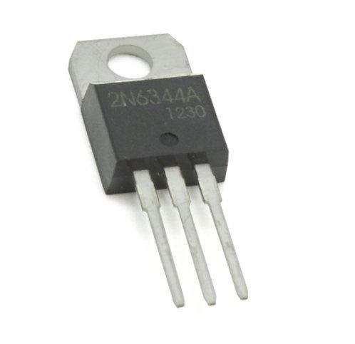 Transistor Triac 2n6344 12 Amp 600v