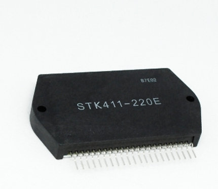 Stk411-220E circuito Integrado