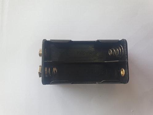 Porta pila 4AA PB-104