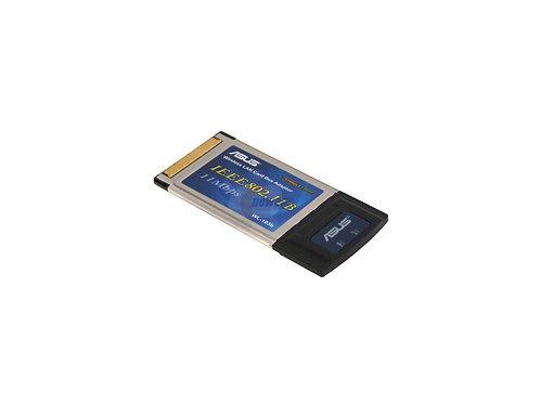 ASUS WL-103B WIRELESS CARDBUS PCMCIA CARD
