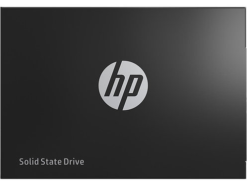 "SSD 250G HP 2.5"" 2DP98AA#ABC S700 SATA III 3D NAND INTERNAL DRIVE"