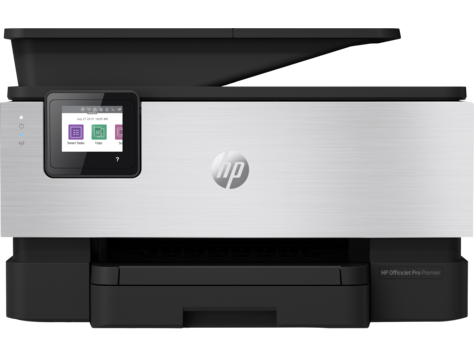 HP OFFICEJET PRO 9019 AIO PRINTER 1KR54A#A2L OPEN BOX
