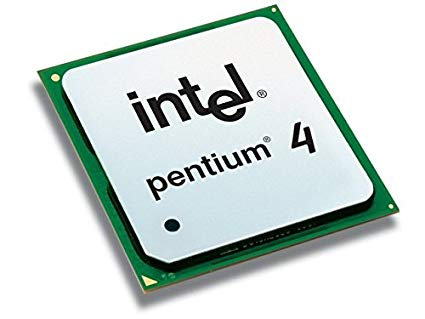 INTEL P4-551 SOCKET 775 3.4GHZ 1MB CACHE OEM CPU