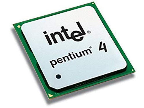 INTEL P4-651 SOCKET 775 3.4GHZ 2MB CACHE OEM CPU