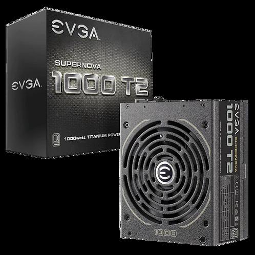 EVGA 220-T2-1000-X1 1000W 80 PLUS TITANIUM POWER SUPPLY