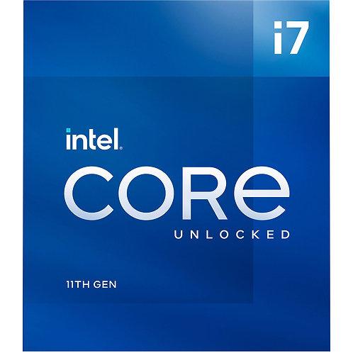 INTEL CI7-11700K BX8070811700K 3.6/5.0GHZ 8CORE 95W L1200