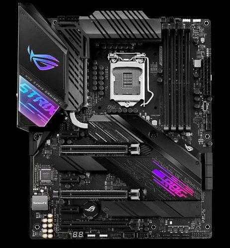 ASUS ROG STRIX Z490-E GAMING LGA1200 Z490 M.2 SATA3 USB3.2 WIFI ATX MB