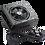 Thumbnail: EVGA 600BQ, 80 PLUS BRONZE 600W SEMI MODULAR FDB FAN 110-BQ-0600-K1