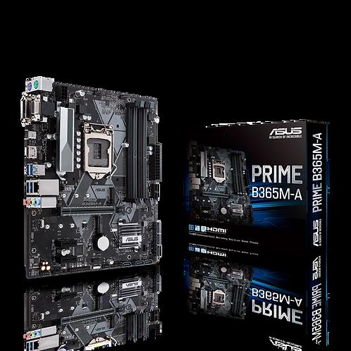 ASUS PRIME B365M-A B365 S1151 DDR4 MATX Retail MB