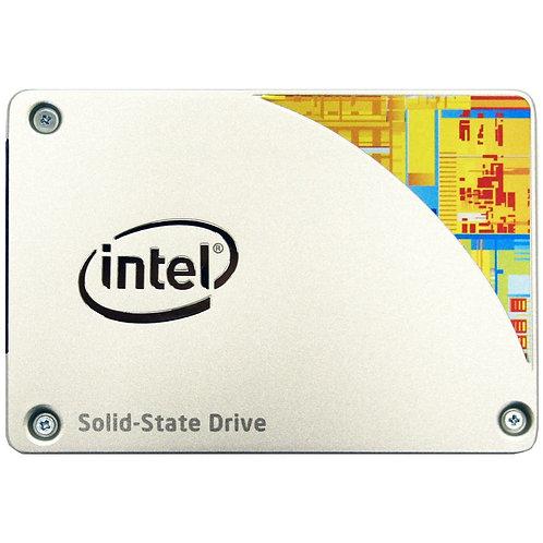 """SSD 120G Intel 530 Series 2.5"""" SSDSC2BW120A4K5 SATA3 7mm"""