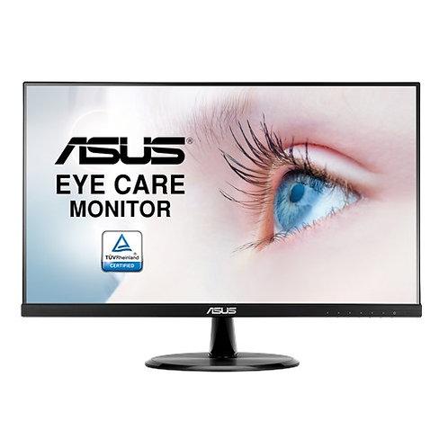 "ASUS 23.8"" VP249HE FULL HD IPS HDMI VGA BLUE LIGHT FILTER LED MON"