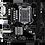 Thumbnail: ASROCK H310CM-ITX/AC INTEL H310 L1151 HDMI SATA6b/s USB3.1 MINI ATX MB