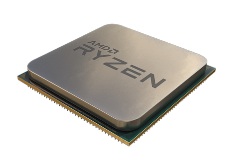 AMD RYZEN 5 2600X 3.6 /4.1GHZ AM4 95W YD260XBCAFBOX