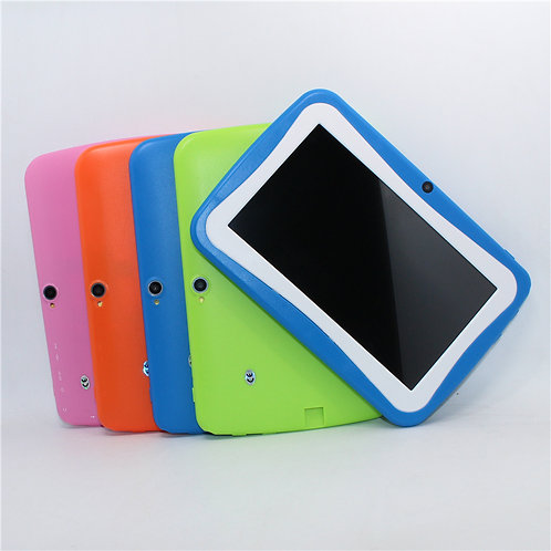 "TABLET PC 7"" Q8 512M 8G 1024X600 W/SILICONE CASE TABLET"