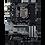 Thumbnail: ASROCK Z390 PRO4 INTEL Z390 L1151 HDMI SATA3 USB 3.1 M.2 ATX MB