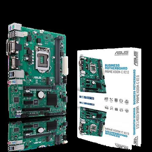 ASUS PRIME H310M-C R2.0/CSM INTEL L1151 DDR4 SATA 6Gb/s USB3.1 MICRO ATX MB