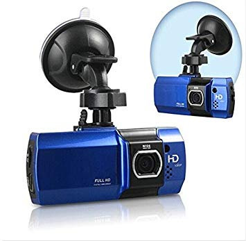 "ADVANCED PORTABLE CAMCORDER 2.7"" 1080P HDMI G800"