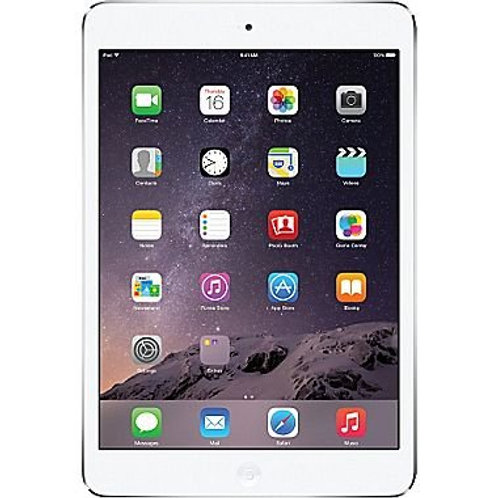APPLE IPAD MINI 16G MD537C/A WHITE WIFI AND CELLULAR ONLY